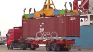 Ora News - Në Janar-Korrik 2018 eksportet u rriten më 16.8 %, importet me 4.8 %