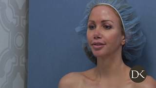 Breast Augmentation:  Revision with Gummy Silicone