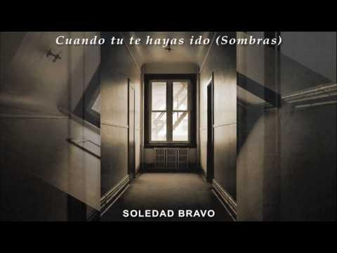 Soledad Bravo -