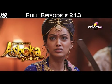 Chakravartin Ashoka Samrat - 22nd November 2015 - चक्रवतीन अशोक सम्राट - Full Episod
