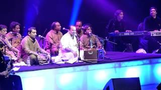 Teri Meri - Rahat Fateh Ali Khan London O2 2013