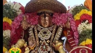 Tirupati Brahmotsavam - Episode 01 On Monday,03/10/2016