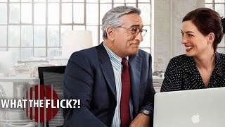 The Intern Official Movie Review