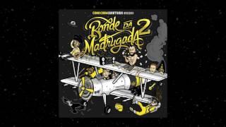 ConeCrewDiretoria - Bonde da Madrugada 2 (FULL ALBUM)