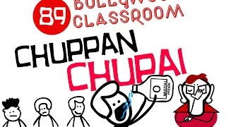 Bollywood Classroom | Episode89 | Chippan Chipai