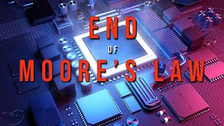 The End of Moore's Law?! (Shrinking The Transistor To 1nm)
