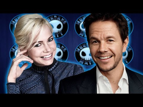 Xxx Mp4 Let S Talk About WHY Mark Wahlberg Made More Money Than Michelle Williams 3gp Sex