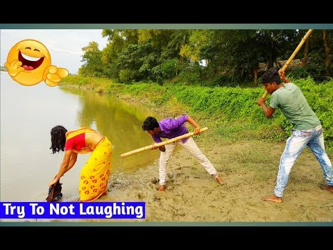 Must Watch New Funny😂 😂Comedy Videos 2018 Episode 23 Funny Ki Vines