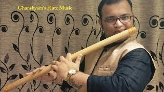 Tujh Mein Rab Dikhta Hai Flute Slow Version