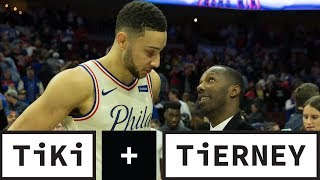 Do NBA Agents and Players Have Too Much Power? | Tiki + Tierney