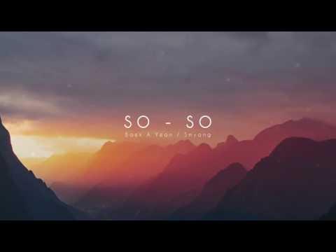 Baek A Yeon (백아연) - so-so (쏘쏘) - Piano Cover