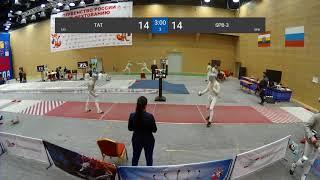 Т16 Татарстан - Санкт-Петербург-3