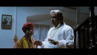 Manthrikan Malayalam Movie | Jayaram Tries to Make Poonam Bajwa Remember her Past