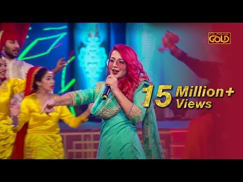 Xxx Mp4 Jasmine Sandlas Bamb Jatt Laddu Jindua Punjabi Mutiyaran PTC Punjabi Film Awards 2017 3gp Sex