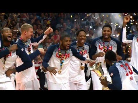 watch 2014 Team USA Basketball Highlights ᴴᴰ