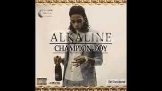 Alkaline - Champion Boy (clean/edit)