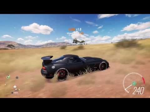 HOW TO CHANGE MPH TO KPH ON FORZA HORIZON 3
