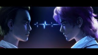 THE KING OF FIGHTERS: DESTINY – Episode 5