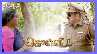 Kollidam Tamil Movie | Scene | Nee Kaveri Song & Rasiq Give Posion To Vadivukarasi