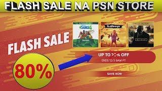 PS4 [NA] PSN FLASH SALE | 15 easy Platinum Games | ends 3rd December 2018
