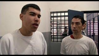 Encarcelados -