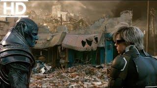 X-Men: Apocalypse | Son Savaş (2/9) | (1080p)