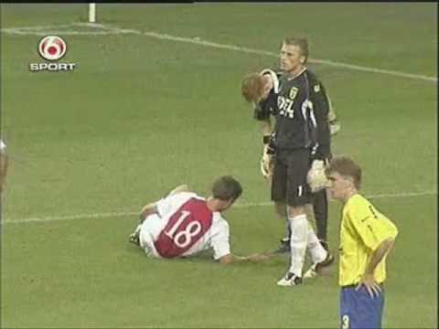 Fair play Ajax