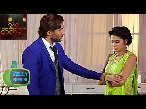 Devika's Life In DANGER! What Will Ravi Do?   Kalash   Life OK   On Location