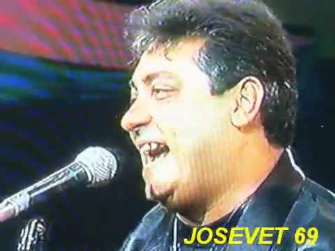 Johnny Ventura featuring Anthony Rios Luisito Marti y Fausto Rey Caña Brava 1992