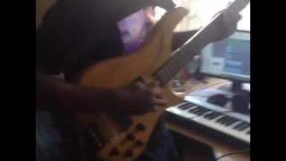 Mzukulu on Bass