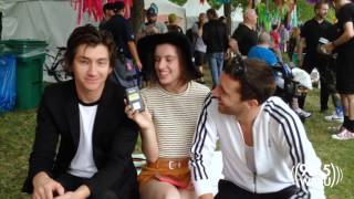 WBRU @ Lolla 25: Last Shadow Puppets