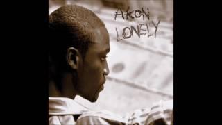 Akon - Lonely [Radio Edit]