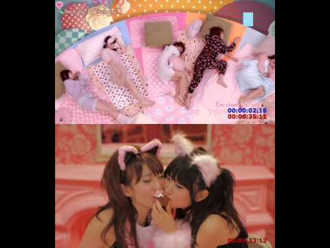 Xxx Mp4 SNH48 Vs AKB48 Heavy Rotation Sexual Reference Analysis 3gp Sex