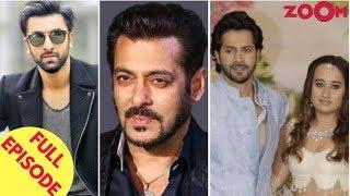 Salman & Ranbir Royally Ignore Each Other Once Again | Varun, Natasha