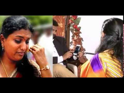 Tv9 anchor asked Roja that about her blue film acting