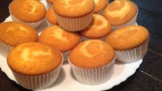 Doorsho caruurta jecel | Simple cupcakes