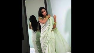 Actress Poorna hot