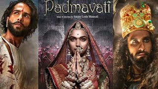 Padmabat New Trailer 25th January 2018 Relese Date.