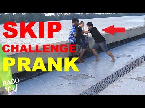 Xxx Mp4 Lagi VIRAL Bahaya SKIP CHALLENGE Buat Hampir MATI PRANK INDONESIA 3gp Sex
