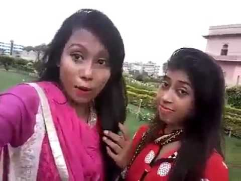 These two are the worse Bangladeshi Lesbian tour guides ever