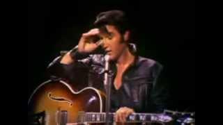 Elvis Presley - One Night (live)