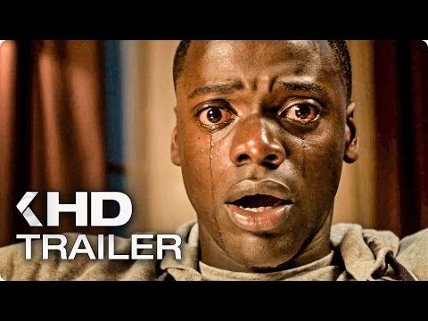 GET OUT Trailer 2017