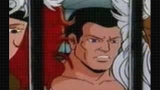 X MEN 08  O Indestrutivel Juggernaut ♦ Animação Dublado Completo
