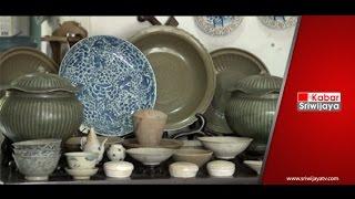 Porselen Cina Dan Jepang, Barang Antik Yang Laris Diburu Masyarakat