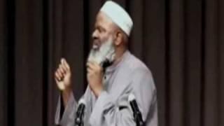 Former NOI   imam Siraj Wahhaj - Brief History of Nation of Islam - NOI