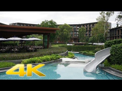Hua Hin Marriott Resort & Spa (10.2016) sony a6300 4K Ultra HD
