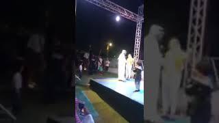 Kareemtime & tamim Khalid performance in stage muder kaber song