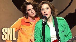 Cut for Time: Open Mic - SNL