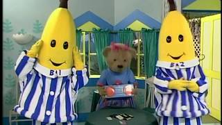 Closing to The Wiggles/Bananas in Pyjamas - Wiggle Bay/Surf's Up 2017 DVD
