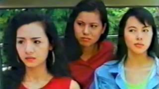 HZ 1991 杭州电视 movie – Hong Kong Super Policewomen – clip